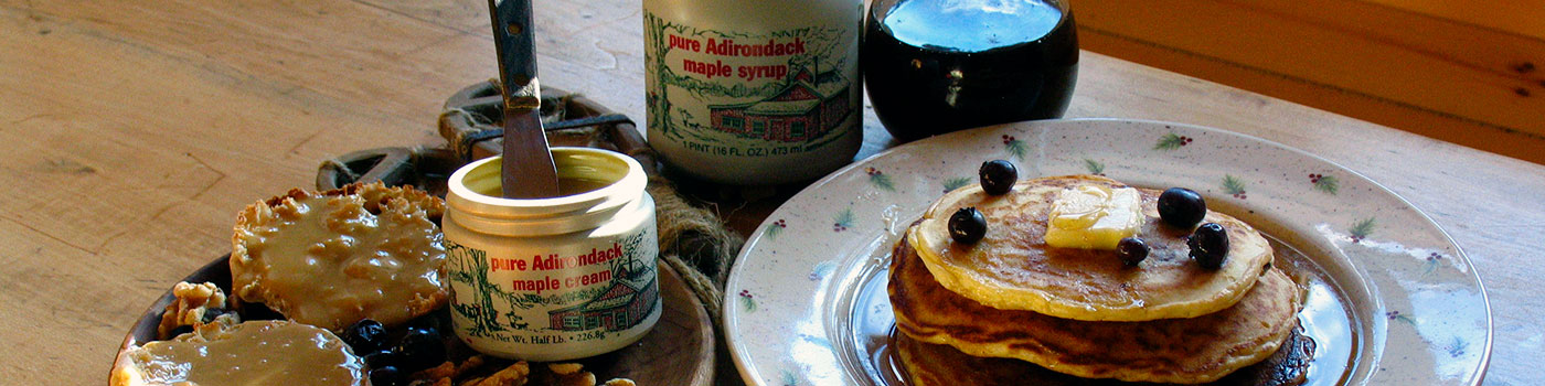 Maple Syrup FAQs, Recipes and Farm News