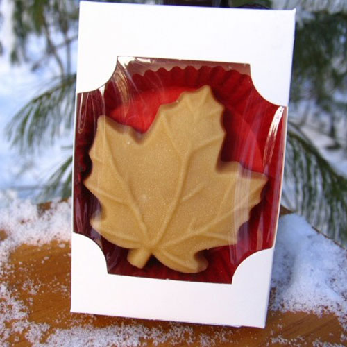 1.75 oz. Maple Leaf Candy
