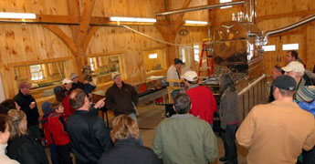 Group Maple Tours