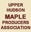 Upper Hudson Maple Producer's Association