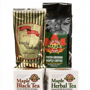 Maple Coffee & Tea